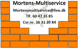 Mortens-Multiservice