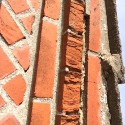 Frostsprængte sten billede 1