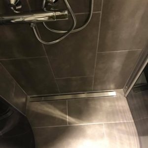 Nyt lille badeværelse - billede 6