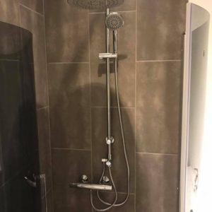 Nyt lille badeværelse - billede 8