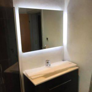 Nyt lille badeværelse - billede 9