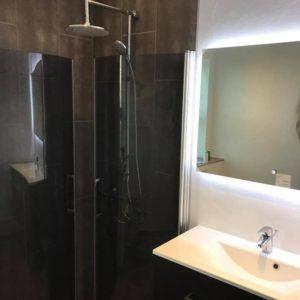 Nyt lille badeværelse - billede 10