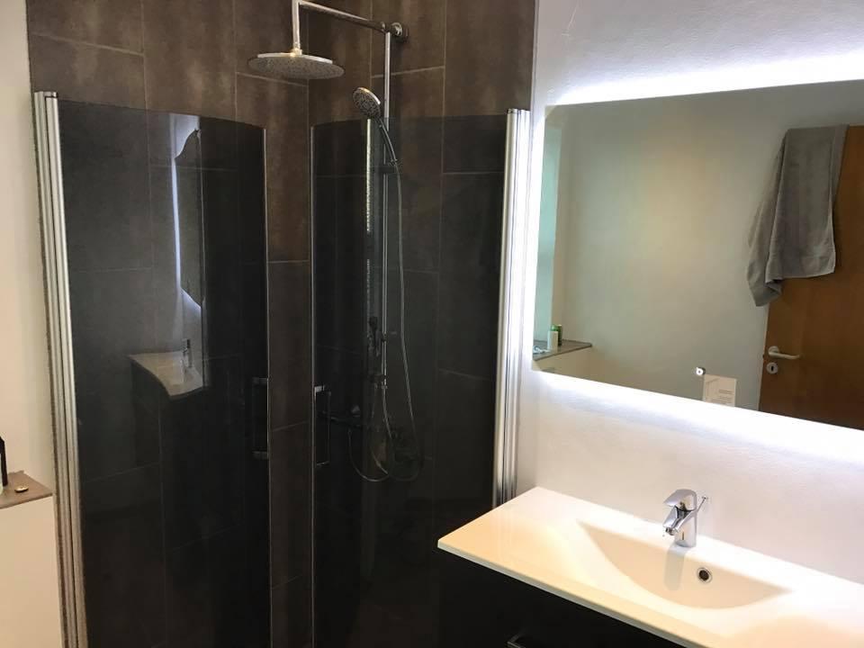 lille badeværelse design