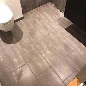 Nyt lille badeværelse - billede 4